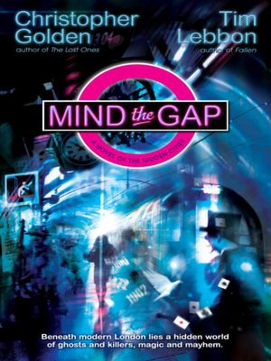 cover image of Mind the Gap