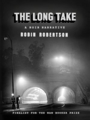 cover image of The Long Take