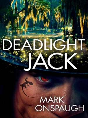 cover image of Deadlight Jack