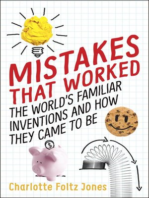cover image of Mistakes That Worked
