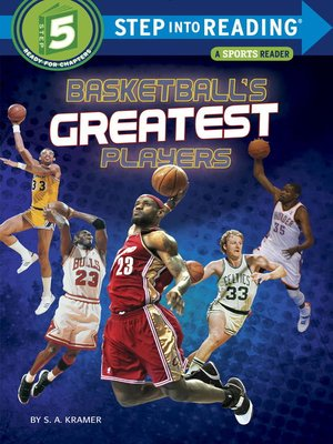 cover image of Basketball's Greatest Players
