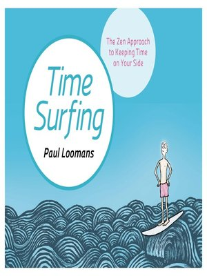 cover image of Time Surfing