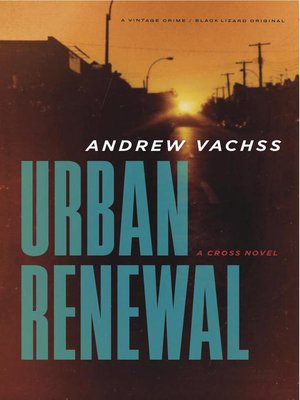 cover image of Urban Renewal