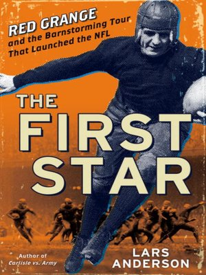 cover image of The First Star