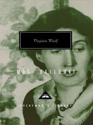 cover image of Mrs. Dalloway
