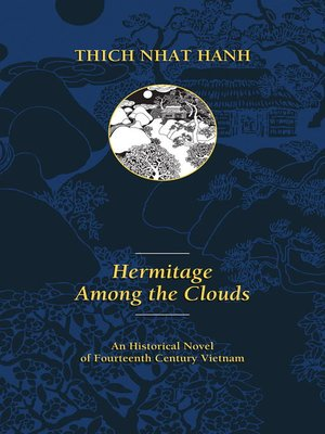 cover image of Hermitage Among the Clouds