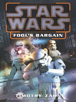 cover image of Fool's Bargain