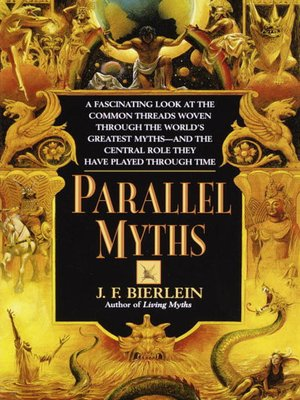 parallel myths by j f bierlein · rakuten   a sample