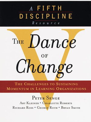 cover image of The Dance of Change