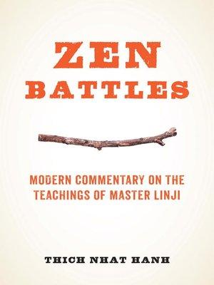 cover image of Zen Battles