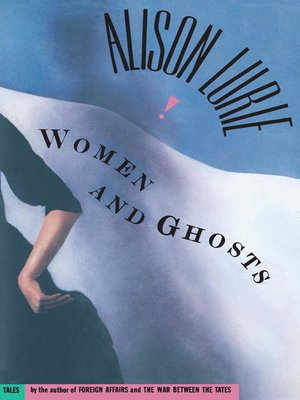 cover image of Women and Ghosts