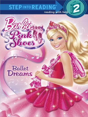 cover image of Barbie in the Pink Shoes