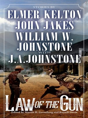 cover image of Law of the Gun