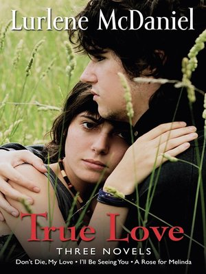 cover image of True Love: Three Novels