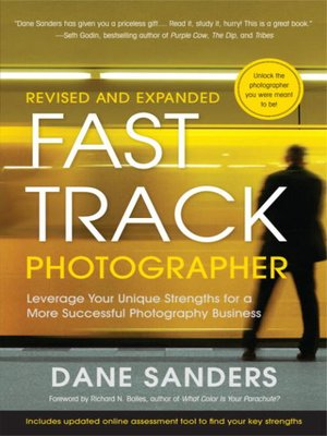 cover image of Fast Track Photographer