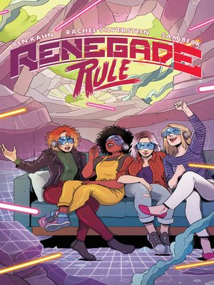 cover image of Renegade Rule