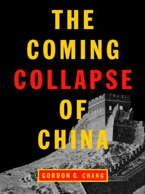 cover image of The Coming Collapse of China
