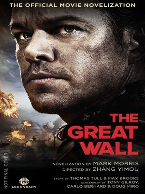 cover image of The Great Wall