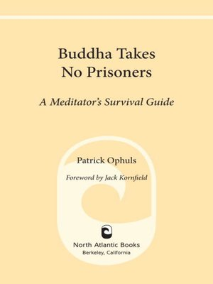 cover image of Buddha Takes No Prisoners