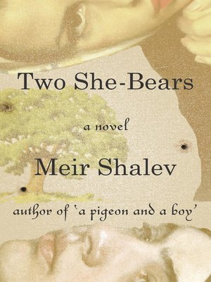 cover image of Two She-Bears