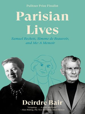 cover image of Parisian Lives