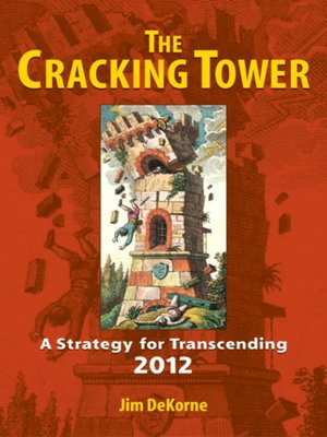 cover image of The Cracking Tower