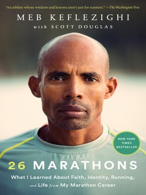 cover image of 26 Marathons