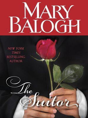cover image of The Suitor (Short Story)
