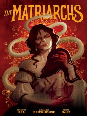 cover image of The Matriarchs