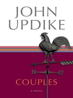 cover image of Couples