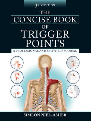cover image of The Concise Book of Trigger Points