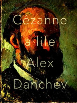 cover image of Cezanne