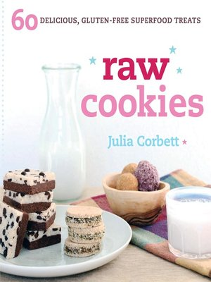 cover image of Raw Cookies