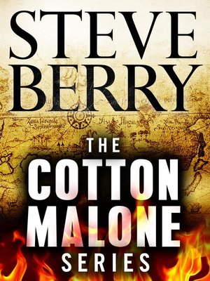 cover image of The Cotton Malone Series 9-Book Bundle