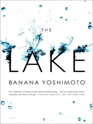 cover image of The Lake