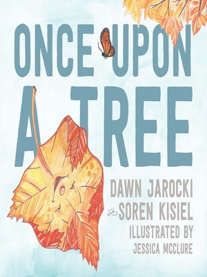 cover image of Once Upon a Tree