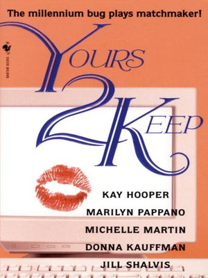 cover image of Yours 2 Keep