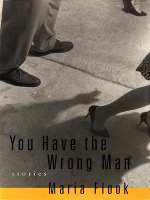cover image of You Have the Wrong Man