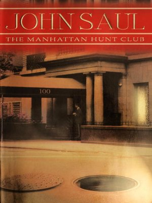 cover image of The Manhattan Hunt Club