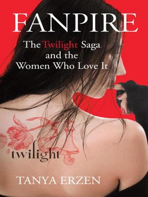cover image of Fanpire