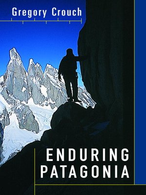 cover image of Enduring Patagonia