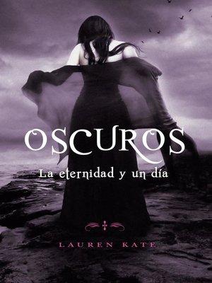 cover image of La eternidad y un día
