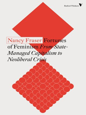 cover image of Fortunes of Feminism