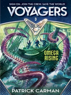 cover image of Omega Rising
