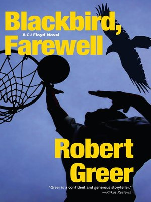 cover image of Blackbird, Farewell