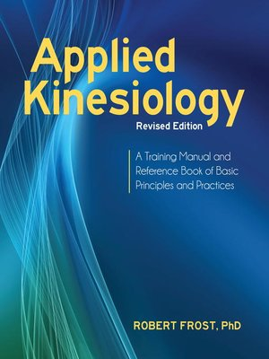 cover image of Applied Kinesiology