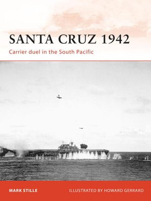 cover image of Santa Cruz 1942