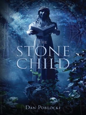cover image of The Stone Child