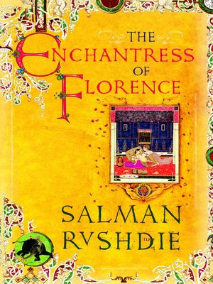 cover image of The Enchantress of Florence