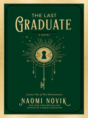 cover image of The Last Graduate